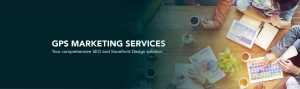 GPS Marketing Services – Your SEO and Storefront Design solution